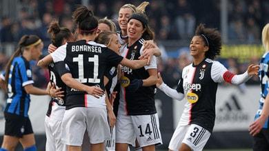 La Juve a Verona tenta l'allungo su Milan e Fiorentina, rivali di giornata