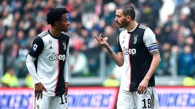 Lione-Juve, la probabile formazione di Sarri per la Champions