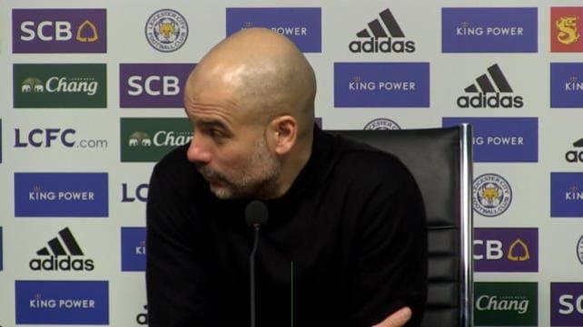 """Guardiola: """"Dubbi sui miei? Hanno vinto 7 titoli negli ultimi 8 tornei..."""""""