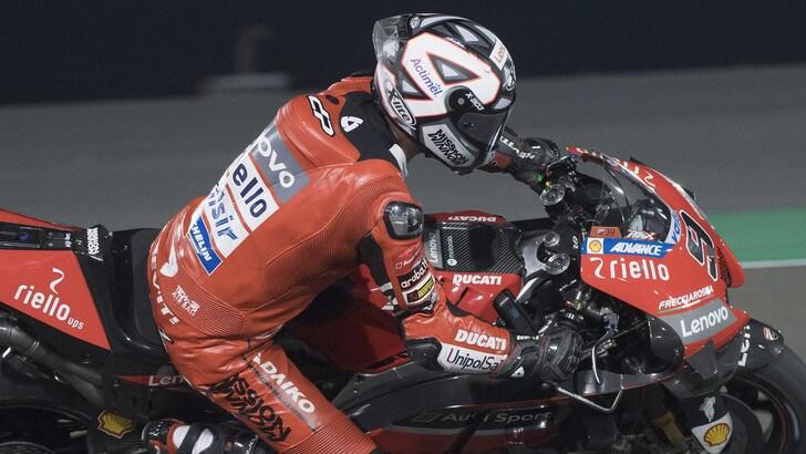 Ducati, ecco l'