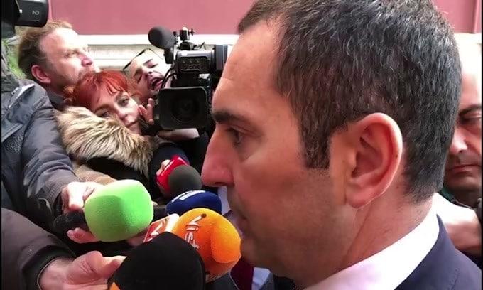 """Spadafora: """"Non è necessario estendere restrizioni ad altre regioni"""""""