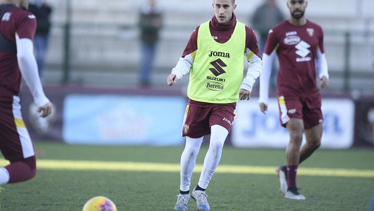 Torino, Berenguer fermato da un attacco di lombalgia