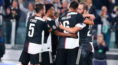 "Champions, Lione-Juve: ""tifosi Juvirus"" in radio francese, bufera"