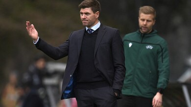 Europa League, i Rangers vincono a Braga: Gerrard vola agli ottavi