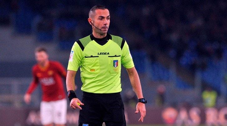 Juve-Inter a Guida, Mariani per Napoli-Torino