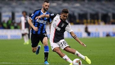 Juve-Inter e altre quattro partite di A si giocheranno a porte chiuse