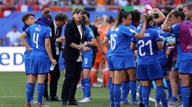 Algarve Cup: l'Italia batte la Nuova Zelanda e vola in finale