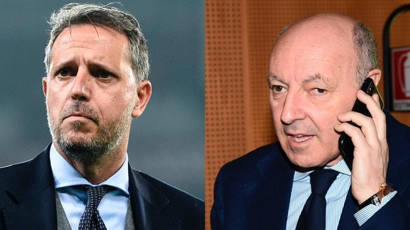Juve-Inter, è derby anche sul mercato degli italiani