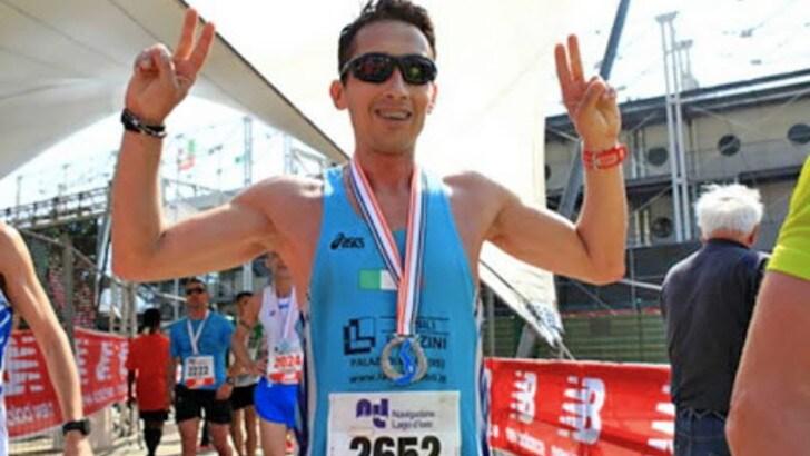 Tragedia nella comunità runner, ci ha lasciati Marco, un podista come tanti...