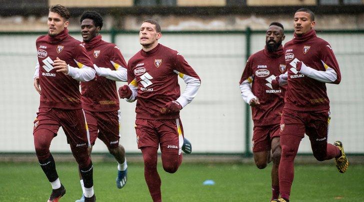 Torino, ufficiale: calciatore positivo al Coronavirus