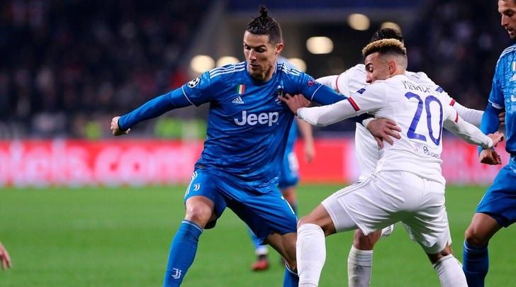 """Rmc Sport: """"Juve-Lione nel Sud Italia"""". Ceferin chiarisce: """"Si gioca come previsto"""""""
