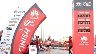 consigli per la prima mezza maratona