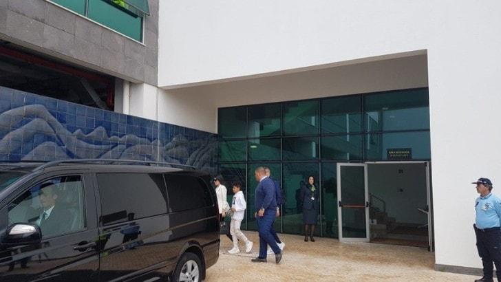 Dramma Cristiano Ronaldo, la madre ha avuto un ictus
