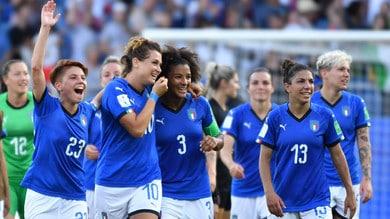 Algarve Cup: l'Italia affronta il Portogallo, nessun allarme coronavirus