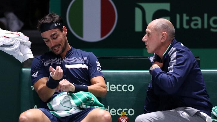 Coppa Davis, i raccattapalle non porteranno gli asciugamani