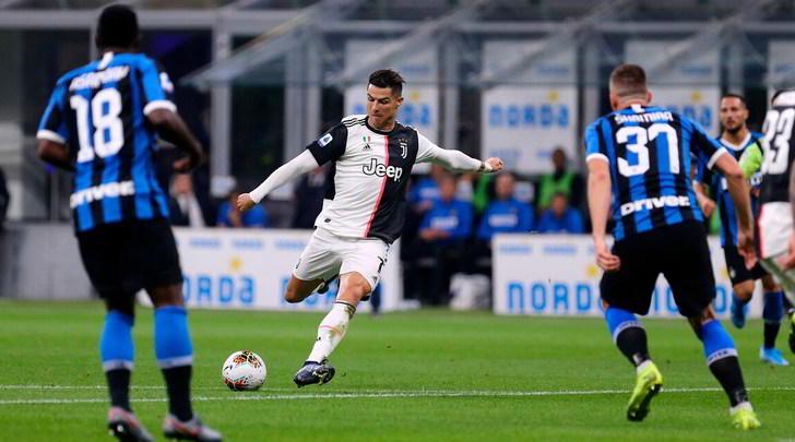 Serie A Il Nuovo Calendario Juve Inter Domenica Date E Orari Tuttosport