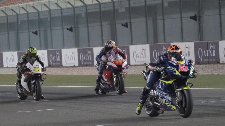 eSport, riparte la stagione MotoGp con l'appuntamento Pro Draft 2020