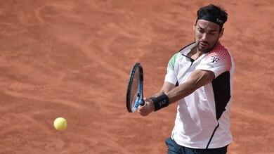 Coppa Davis, Italia-Corea del Sud 2-0: successi di Fognini e Mager