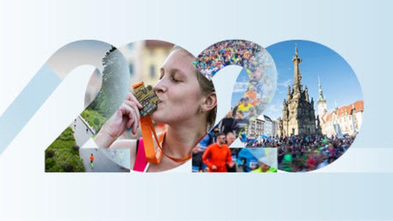 Gli eventi RunCzech rimangono invariati, maratona e mezza di Praga prossime al via