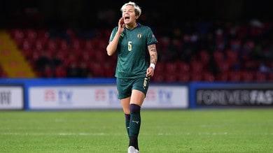 Algarve Cup: l'Italia vuole la finale, ma c'è il tabù Nuova Zelanda