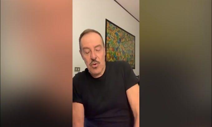 Coronavirus, Massimo Lopez lancia appello per sicurezza doppiatori