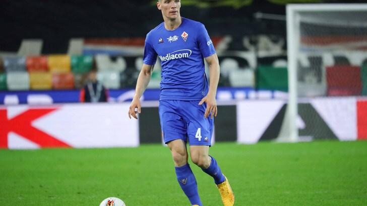 Fiorentina, blindare Milenkovic è la missione di Commisso
