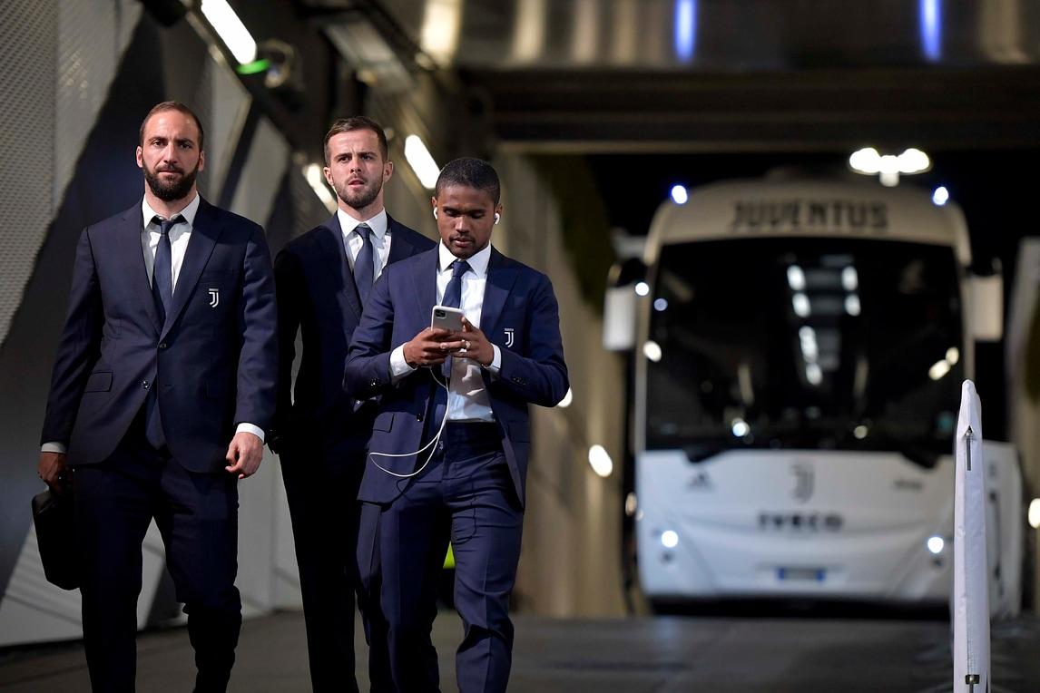 Coronavirus: Juve, Milan e Inter, chi in quarantena?