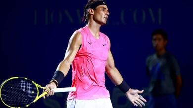 Indian Wells, cancellato il torneo per Coronavirus. Nadal: