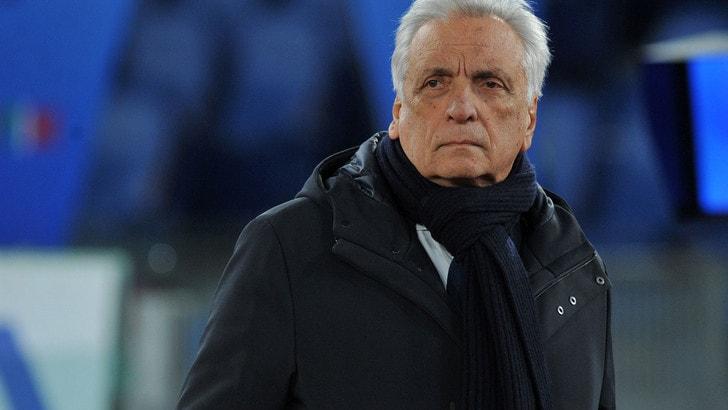 """Diaconale: """"Lotito è una garanzia per la Lazio, non si farà imbrogliare. Vogliono fermare il calcio per motivi politici"""""""