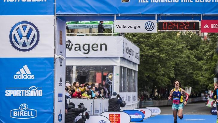 Anche Prague Half Marathon vietata, non esistono quasi più gare in Europa