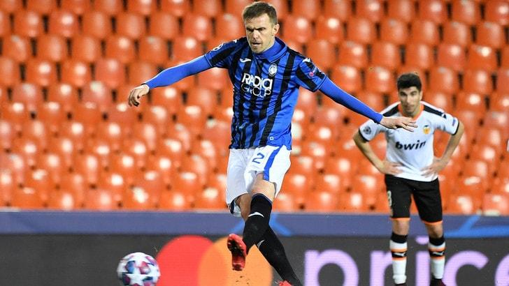 Valencia-Atalanta 3-4: Ilicic è incontenibile, Gasperini ai quarti di Champions