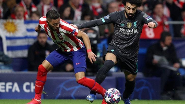 Diretta Liverpool-Atletico Madrid ore 21: come vederla in tv e formazioni ufficiali