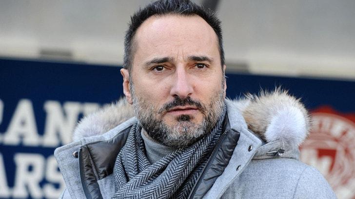 Verona, Setti scrive ai tifosi:
