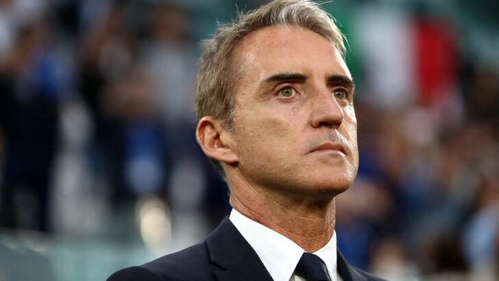 """Coronavirus, Mancini: """"State a casa, solo così usciremo da questa situazione"""""""