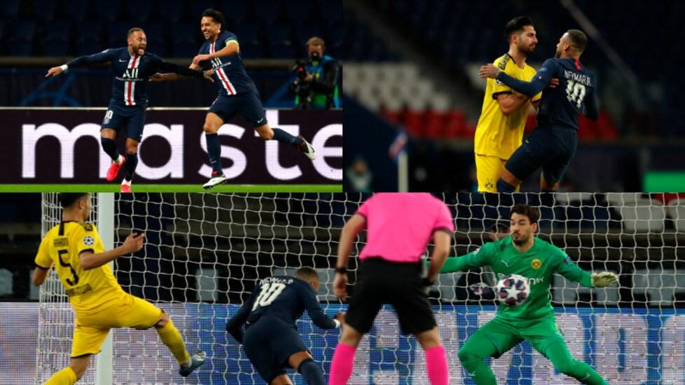 Gli uomini guidati da Tuchel si impongono 2-0 annullando il vantaggio dei tedeschi della gara d'andata e strappando il pass per i quarti di Champions
