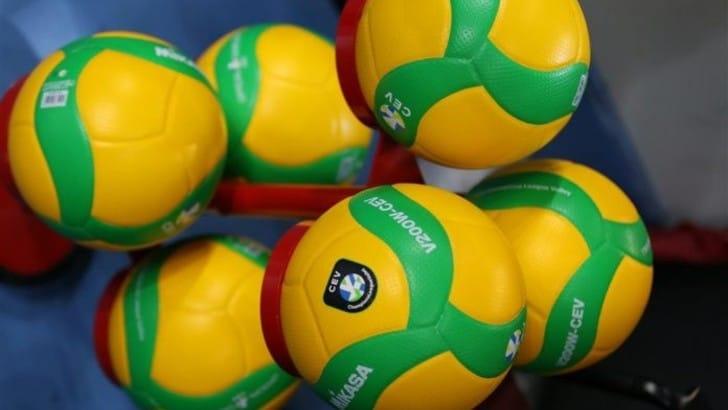 La Lega Pallavolo ferma anche gli allenamenti