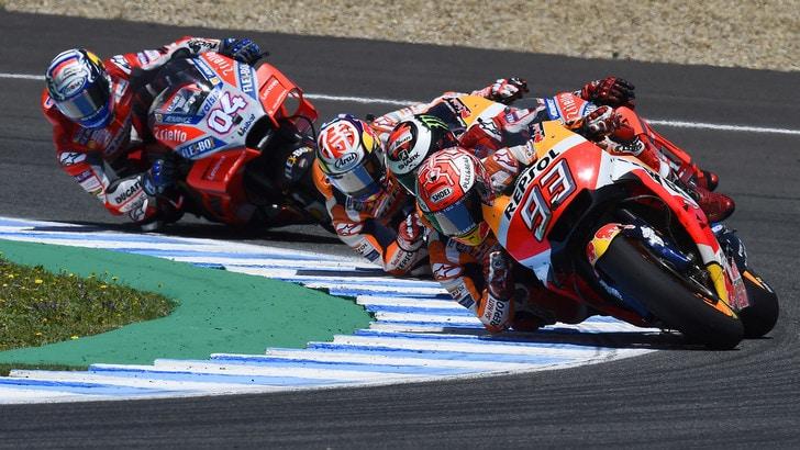 MotoGp, Jerez chiude per coronavirus: salta l'inizio della stagione?