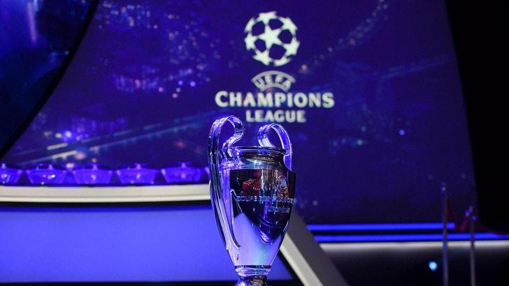 Champions League sospesa: ecco cosa può succedere