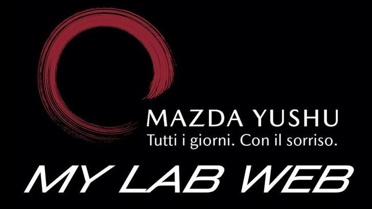 Mazda, ai tempi del Coronavirus la formazione è con MY LAB WEB