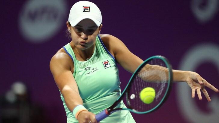Coronavirus, la Wta ferma il tennis femminile fino al 2 maggio