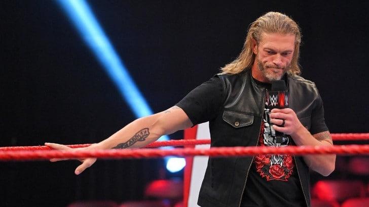 WWE WrestleMania 36 nel Performance Center a porte chiuse