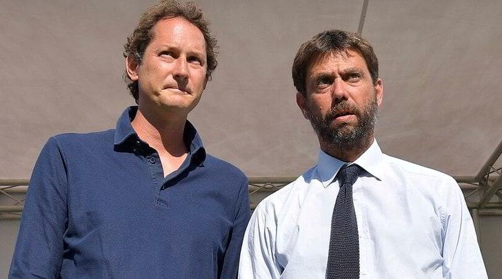 Coronavirus, famiglia Agnelli dona 10 milioni di euro!
