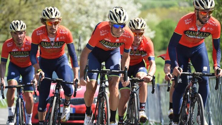 Coronavirus, rinviati Giro delle Fiande, Parigi-Roubaix e le classiche