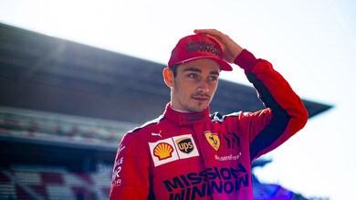 F1 eSports, Virtual Gp Australia: parteciperà anche Leclerc