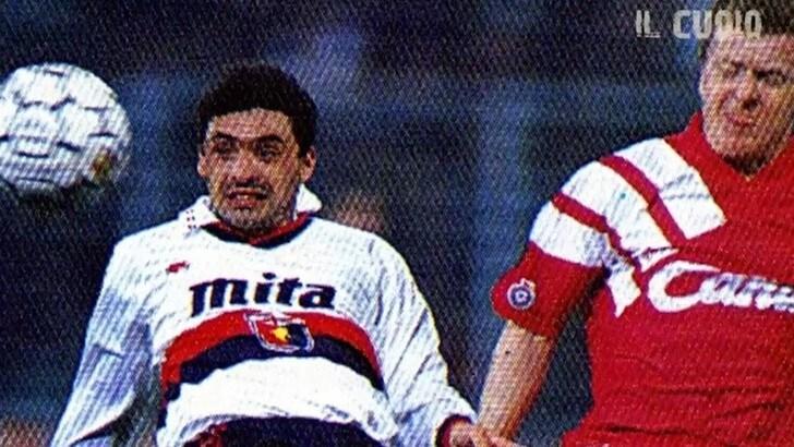 18 marzo 1992: il Genoa è la prima italiana a battere il Liverpool ad Anfield