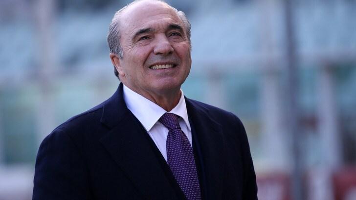 Fiorentina, la lettera di Commisso: