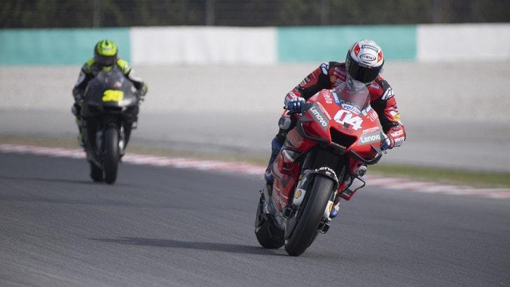 MotoGP eSport, Moe 27 nel team LCR Honda Castrol