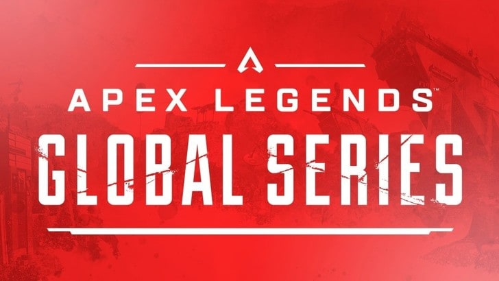 Global Series di Apex Legends, cosa cambierà