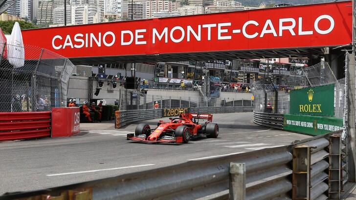 Coronavirus, GP Monaco cancellato: clamoroso in Formula 1!