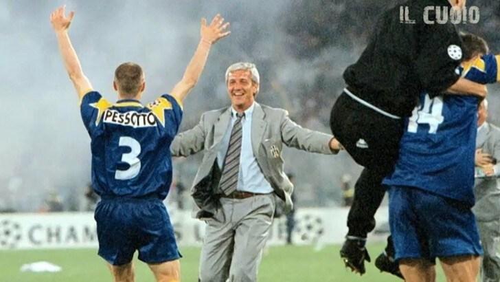 20 marzo 1996: la Juve rimonta il Real e vola verso il trionfo in Champions